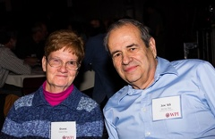 WPI Lens & Lights Club 50th anniversary dinner