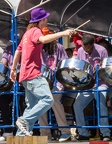 2013 Trinidad Panorama Medium & Large Band Semifinals