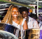 2014 Trinidad Medium - Large Band Panorama Finals