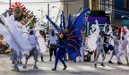 2019 Trinidad Carnival Tuesday