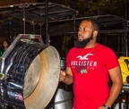 Adlib Steel Orchestra Rehearsing for the 2019 Brooklyn Panorama